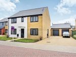 Thumbnail for sale in Elvedon Close, Ipswich