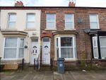 Thumbnail to rent in Paterson Street, Birkenhead