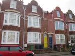 Thumbnail to rent in Leighton Terrace, Exeter