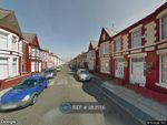 Thumbnail to rent in Fitzgerald Road, Liverpool
