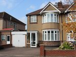 Thumbnail to rent in Park Crescent, Harrow, London