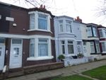 Thumbnail to rent in Ince Avenue, Anfield