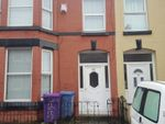 Thumbnail to rent in Egerton Road Wavertree, Liverpool