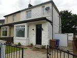 Thumbnail for sale in Braidfauld Place, Tollcross, Glasgow