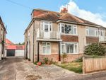 Thumbnail for sale in Aglaia Road, Worthing