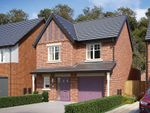 "Thumbnail to rent in ""The Newton"" at Yeomanry Close, Daventry"