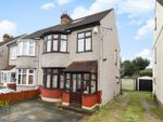 Thumbnail for sale in Hillview Avenue, Hornchurch