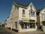 Thumbnail for sale in Commerical Property Wth Flats At, 42 West Street, Fishguard, Pembrokeshire