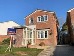 Thumbnail to rent in The Chase, Brackla, Bridgend