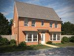"Thumbnail to rent in ""Alnwick"" at Lantern Lane, East Leake, Loughborough"