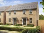 "Thumbnail to rent in ""Ashurst"" at Manywells Crescent, Cullingworth, Bradford"