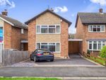 Thumbnail for sale in Cordwell Close, Castle Donington, Derby