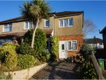 Thumbnail for sale in Lobelia Road, Bassett Green, Southampton