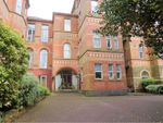 Thumbnail to rent in Hine Hall, Nottingham