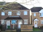 Thumbnail for sale in Pinewood Avenue, Whittlesey, Peterborough