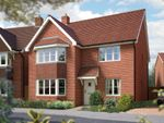 "Thumbnail to rent in ""The Oxford"" at Pritchard Way, Amesbury, Salisbury"