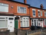 Thumbnail for sale in Flora Road, Yardley, Birmingham