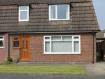 Thumbnail to rent in The Mede, Freckleton, Preston