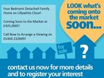 Thumbnail for sale in Lillywhite Close, Burgess Hill