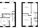 Thumbnail to rent in Farriers Way, Widegates, Looe, Devon