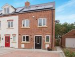 Thumbnail for sale in Grewcocks Place, Earl Shilton, Leicester