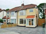 Thumbnail for sale in Fir Tree Avenue, Tile Hill, Coventry