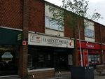 Thumbnail to rent in Long Street, Wigston, Leicester