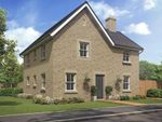 "Thumbnail to rent in ""Alderney"" at Burlow Road, Harpur Hill, Buxton"