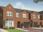 "Thumbnail to rent in ""The Pebworth"" at Holwell Road, Pirton, Hitchin"