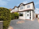 Thumbnail for sale in Wellington Avenue, Sidcup