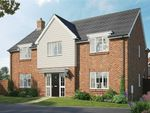 Thumbnail to rent in The Woodford, Meadow Croft, Houghton Conquest