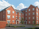 Thumbnail to rent in Plot 27, Treetops, Grays, Essex