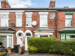 Thumbnail to rent in Welbeck Street, Hull