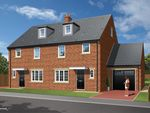 Thumbnail for sale in 'the Olive', Plot 13, Park View, Brierley, Barnsley