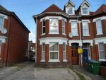 Thumbnail to rent in Alma Road, Southampton
