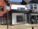 Thumbnail to rent in High Street, Crawley