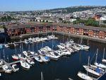 Thumbnail to rent in Meridian Wharf, Maritime Quarter, Swansea