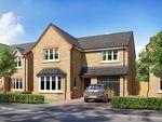 "Thumbnail to rent in ""Plot 125 - The Settle V0"" at Hockley Crescent, Langthorpe, Boroughbridge, York"