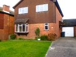 Thumbnail to rent in Bourg - De - Peage Avenue, East Grinstead, West Sussex