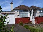 Thumbnail for sale in Conqueror Road, St Leonards-On-Sea, East Sussex