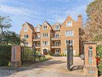 Thumbnail for sale in St. George's Court, Cavendish Road, Weybridge, Surrey