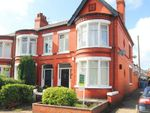 Thumbnail for sale in Heathfield Road, Wavertree, Liverpool