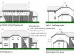 Thumbnail for sale in New Designer Build, Marsh Road, Tenby