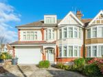 Thumbnail to rent in Winton Avenue, London