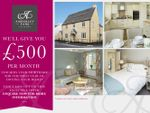 Thumbnail to rent in The Holly A, Amberley Park, London Road, Tetbury, Gloucestershire