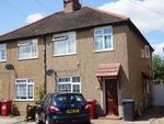 Thumbnail for sale in Furnival Avenue, Slough