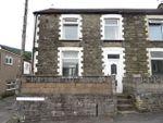 Thumbnail to rent in Castle Ivor Street, Hopkinstown, Pontypridd