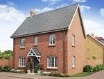"Thumbnail to rent in ""Hadley"" at Danegeld Avenue, Great Denham, Bedford"