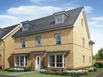 "Thumbnail for sale in ""Marlowe"" at Howes Drive, Marston Moretaine, Bedford"