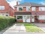 Thumbnail for sale in Smalldale Road, Great Barr, Birmingham